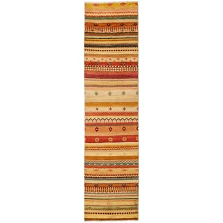 """Lori Hand Knotted Runner - 2'1"""" X 8'10"""""""