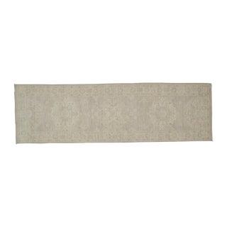 """Khotan Wool Runner Rug -- 2'7"""" x 8'8"""" For Sale"""