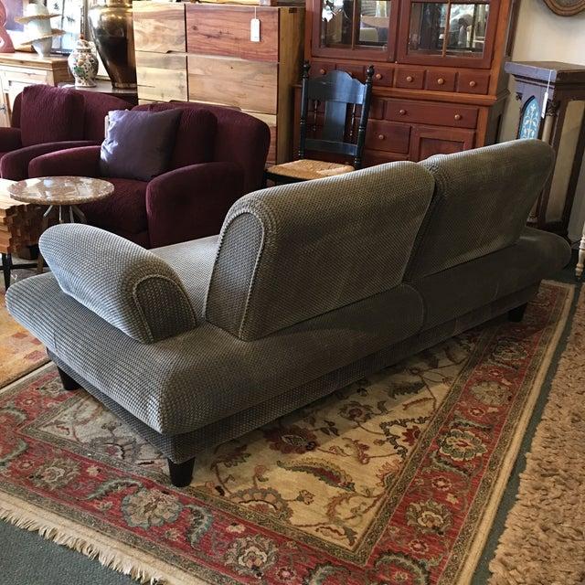 Jaymar Chameleon Modern Sofa For Sale - Image 5 of 11