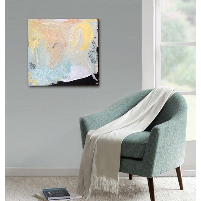 'ELOiSE' original painting by Linnea Heide - Image 4 of 6