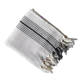 Turkish Cotton Peshtemal Towel in Bergama For Sale