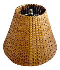 Image of Mid-Century Modern Lamp Shades