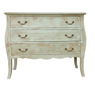 Marcel Three Drawer Chest