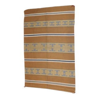 Navajo Indian Weaving Chinle Rug For Sale