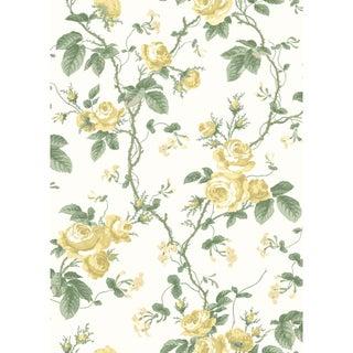 French Roses Wallpaper by Borastapeter Wallpaper - Sample For Sale