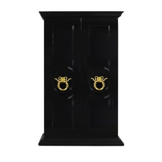 Parisian Armoire From Covet Paris For Sale