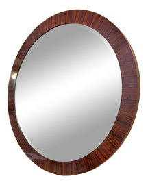 Image of Round Table Mirrors