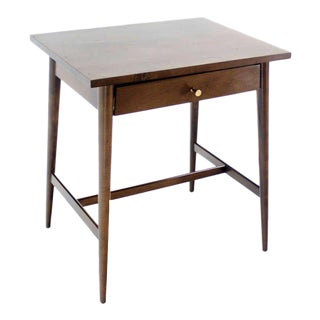 Paul McCobb Planner Group End Table Night Stand Mid Century Modern For Sale
