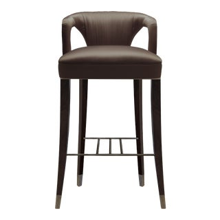 Covet Paris Karoo Counter Stool For Sale