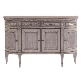 Swedish Gustavian Buffet For Sale