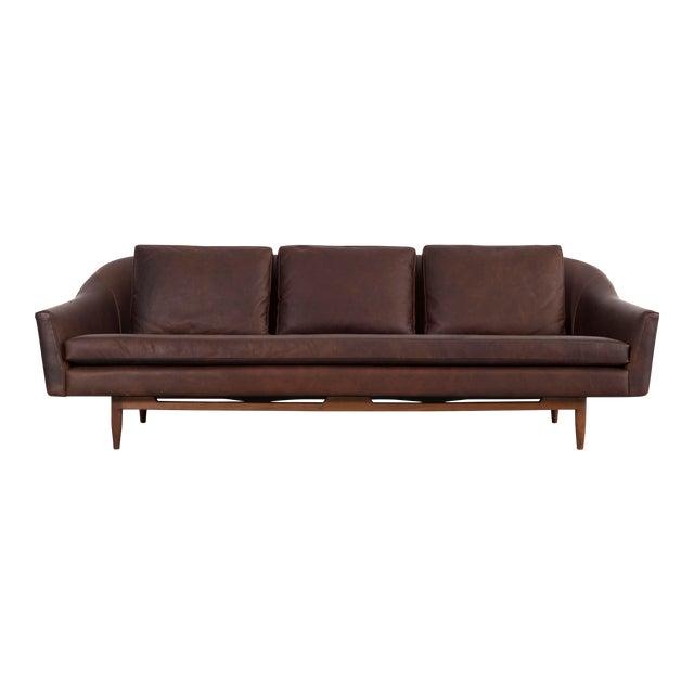 Jens Risom Model 2516 Sofa - Image 1 of 11