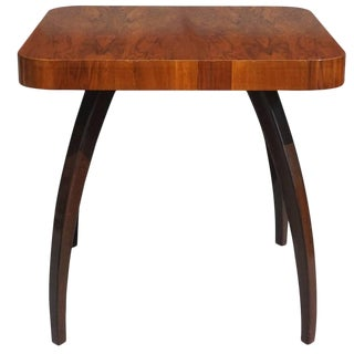 Mid-Century Modern Century Walnut Table For Sale