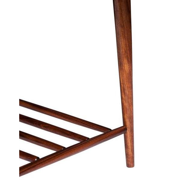 Customizable Tea Table by KLOTZWRK - Image 2 of 6