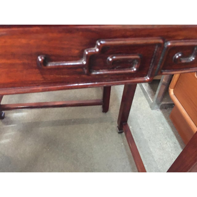 Set of Rosewood Nesting Tables For Sale In San Francisco - Image 6 of 13