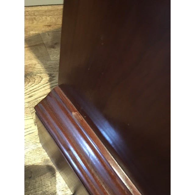 Solid Cherry Buffet Cabinet by Colonial Furniture - Image 10 of 11