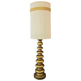 Image of Renaissance Table Lamps