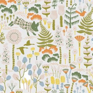 Hoppmosse Wallpaper by Borastapeter Wallpaper - This Is a Sample For Sale
