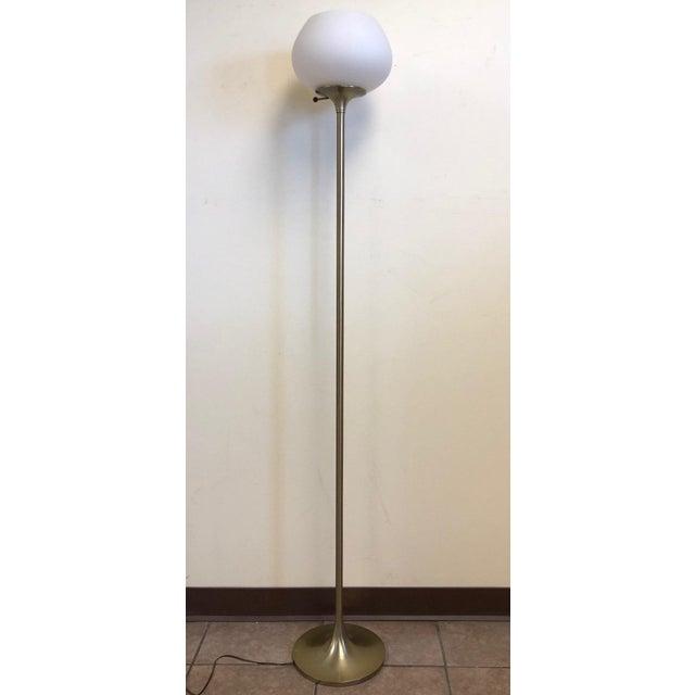 Laurel Lamp Company Floor Lamp by Laurel For Sale - Image 4 of 4
