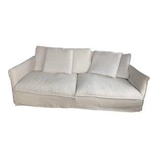 Modern Create and Barrel Oasis Sofa