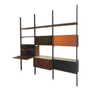 1960s Mid Century Modern George Nelson Etagere For Sale
