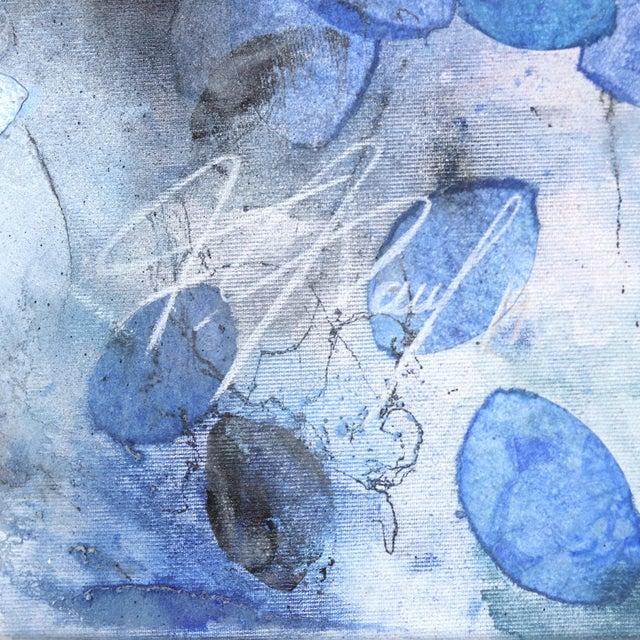 """Original Artwork by Frederic Paul, """"El Nido Reef"""" For Sale In Los Angeles - Image 6 of 11"""