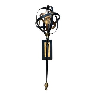 Uttermost Rondure One Light Sconce For Sale