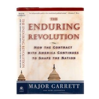 The Enduring Revolution For Sale