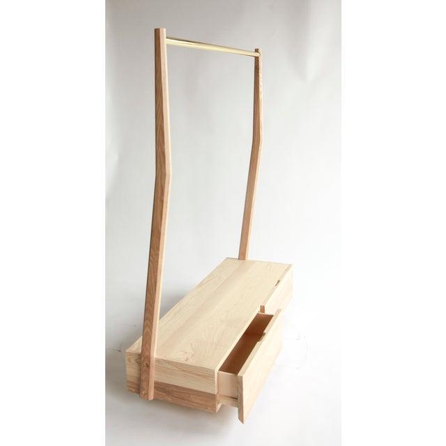 Handmade Dressing Rack - Image 2 of 10