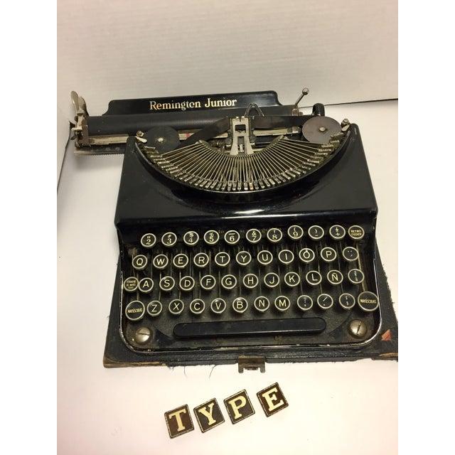 Antique Remington Spanish Typewriter For Sale In Miami - Image 6 of 10