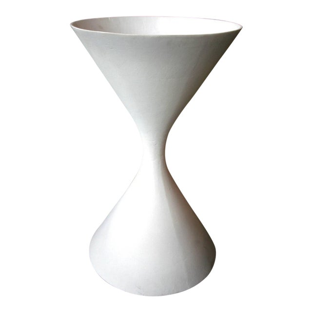 Diabolo Planters by Willy Guhl for Eternit For Sale
