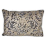Image of Fortuny Lumbar Pillow For Sale