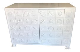 Image of Boho Chic Wall Cabinets