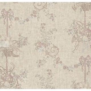 Ralph Lauren Thornbridge Hunt Foral Fabric For Sale