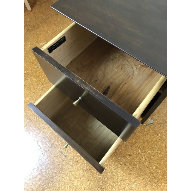Paul McCobb for Winchendon/Planner Group Refinished Desk For Sale In Orlando - Image 6 of 10