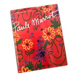 Image of 1996 Paule Marrot French Textile Artist Art Book For Sale