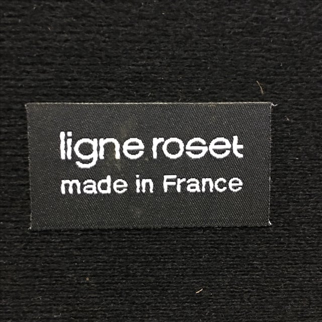 Ligne Roset French Line Dining Chairs - Set of 8 For Sale In San Francisco - Image 6 of 9