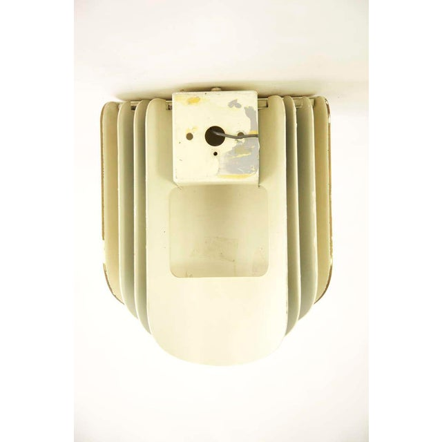 Brass Warren Platner Custom Wall Sconce For Sale - Image 7 of 8