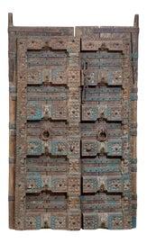 Image of Asian Doors