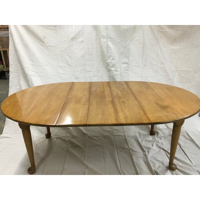 Stickley Dining Table - Image 10 of 10