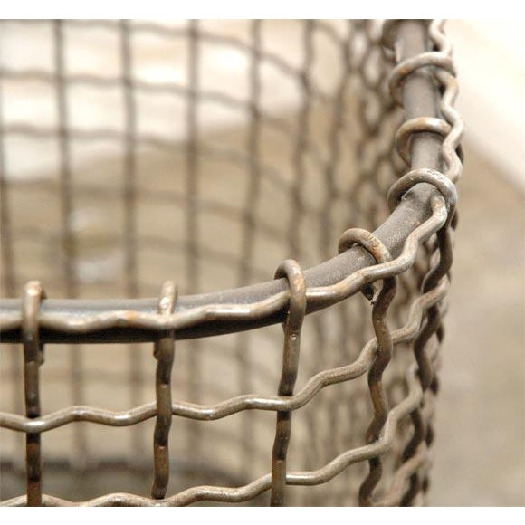 JW Wire Basket For Sale In Los Angeles - Image 6 of 9
