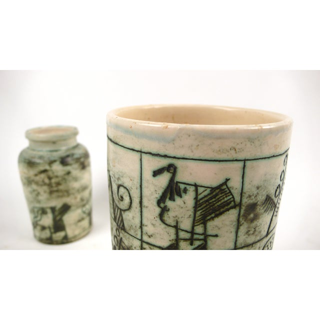 1960s Jacques Blin Ceramics For Sale - Image 5 of 10