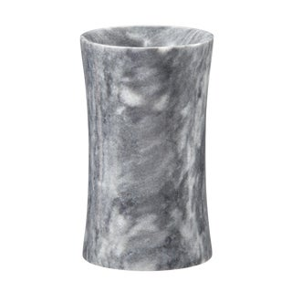 Gray Marble Tumbler For Sale