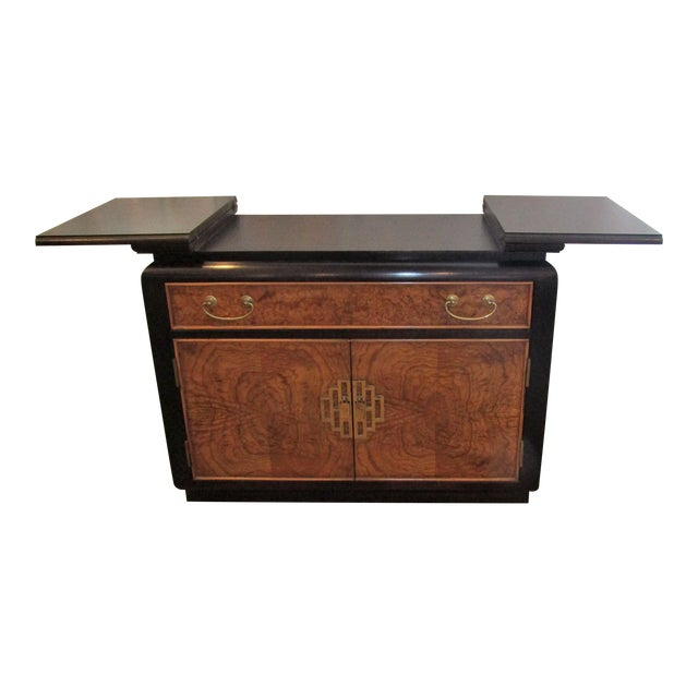 Century Furniture Asian Side Board - Image 1 of 7