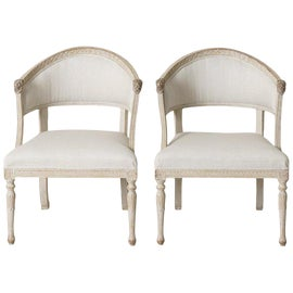 Image of Traditional Side Chairs