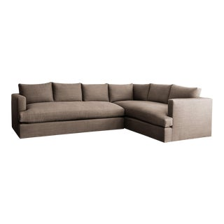 Chelsea Square Sectional Sofa