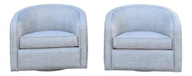 Image of Kroehler Accent Chairs