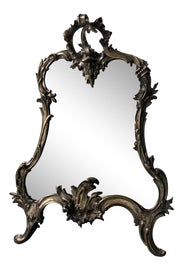 Image of Spanish Table Mirrors