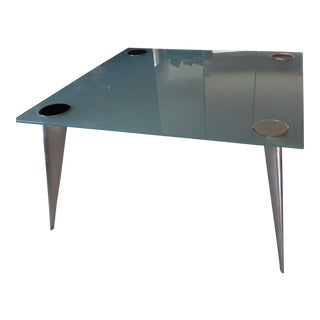 Philippe Starck Triade Dining Table