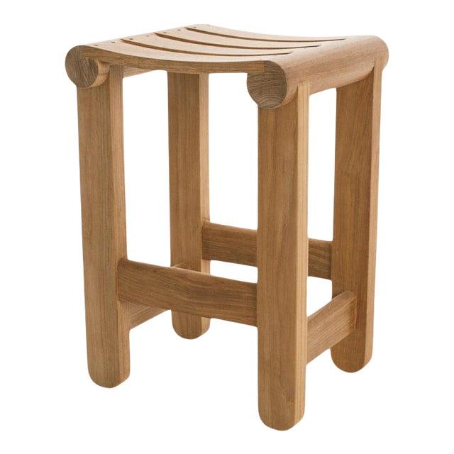 Summit Furniture Aperature Bar Stool For Sale