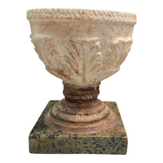 Maitland-Smith Cup Decoration